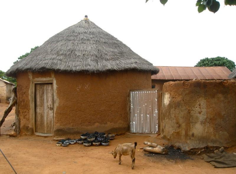 вентиляция в африке